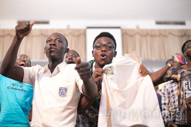 NSMQ2019 Day 2 wrap: Kumasi derby that broke KASS hearts, kick seeded school out