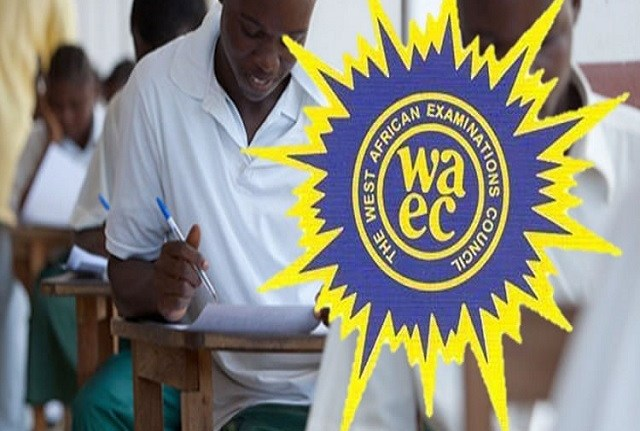 WAEC releases 2019 WASSCE results; withholds results of 48,855 candidates