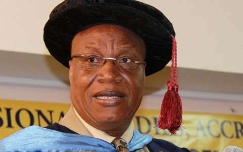 Let's aggressively promote online education - Prof. Alabi