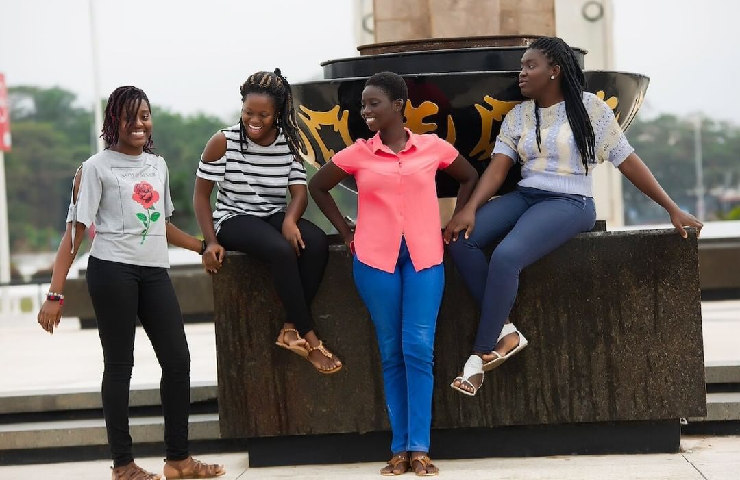 FIRST Global Challenge 2019: Meet Team Ghana🇬🇭